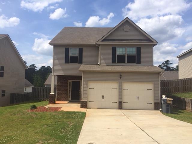 340 Congling Circle, Grovetown, GA 30813 (MLS #426106) :: REMAX Reinvented | Natalie Poteete Team