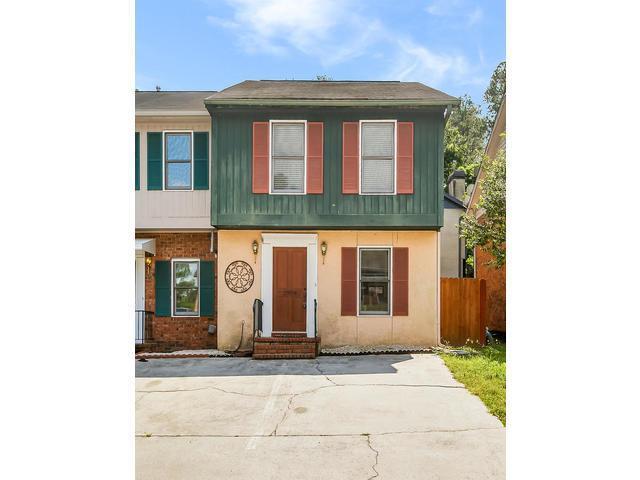 2904 Norgate Drive, Augusta, GA 30909 (MLS #426275) :: Southeastern Residential