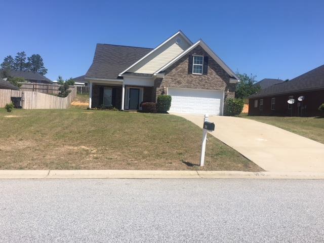 4531 Logans Way, Augusta, GA 30909 (MLS #426375) :: Brandi Young Realtor®