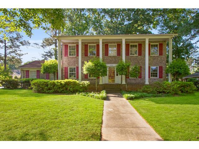 2902 Kipling Drive, Augusta, GA 30909 (MLS #426564) :: Brandi Young Realtor®