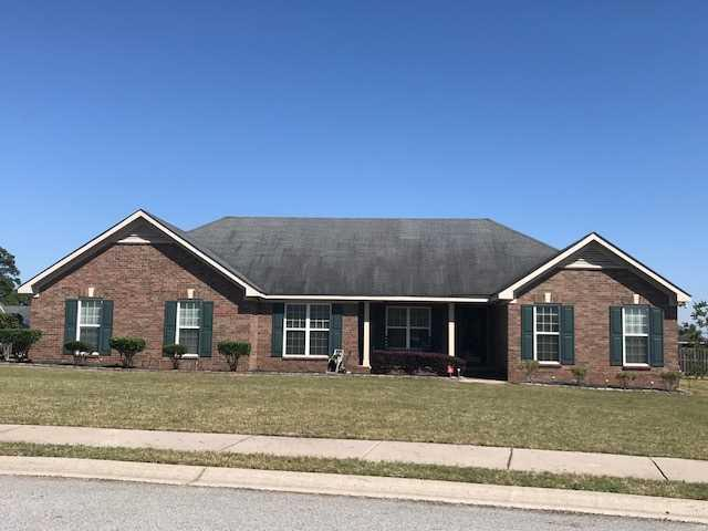 3903 Connector Road, Hephzibah, GA 30815 (MLS #426655) :: Brandi Young Realtor®