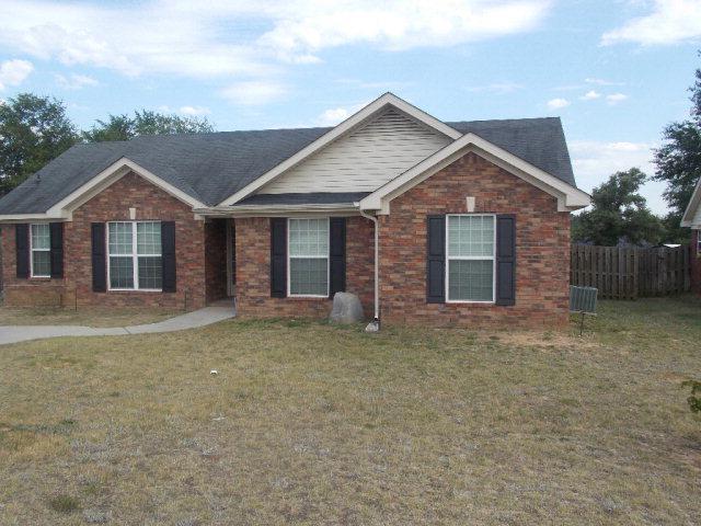 2804 Wyndham Drive, Hephzibah, GA 30815 (MLS #426664) :: Southeastern Residential