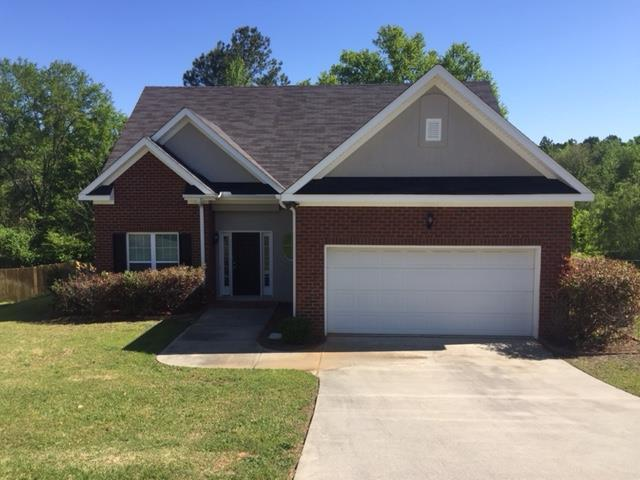 4880 Orchard Hill Drive, Grovetown, GA 30813 (MLS #426757) :: Shannon Rollings Real Estate