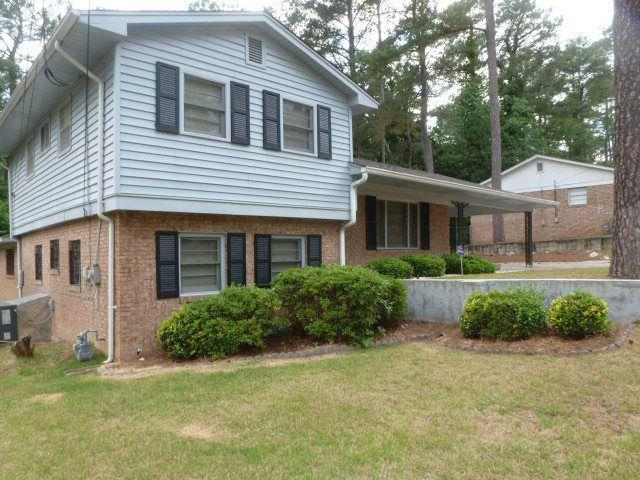 3182 River Oak Road, Augusta, GA 30909 (MLS #426861) :: Melton Realty Partners