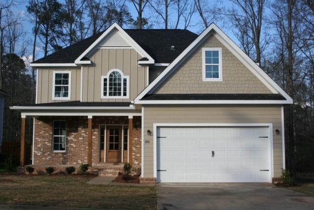 2613 Sherborne Court, Augusta, GA 30909 (MLS #426881) :: Shannon Rollings Real Estate