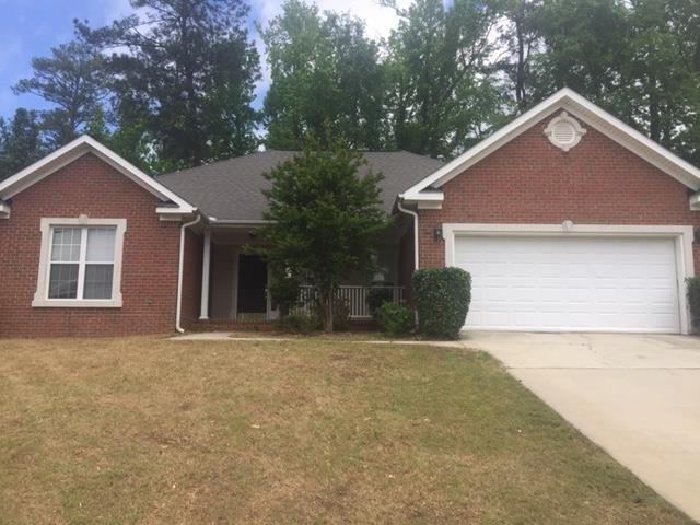 4401 Peregrine Place, Martinez, GA 30907 (MLS #426996) :: Shannon Rollings Real Estate