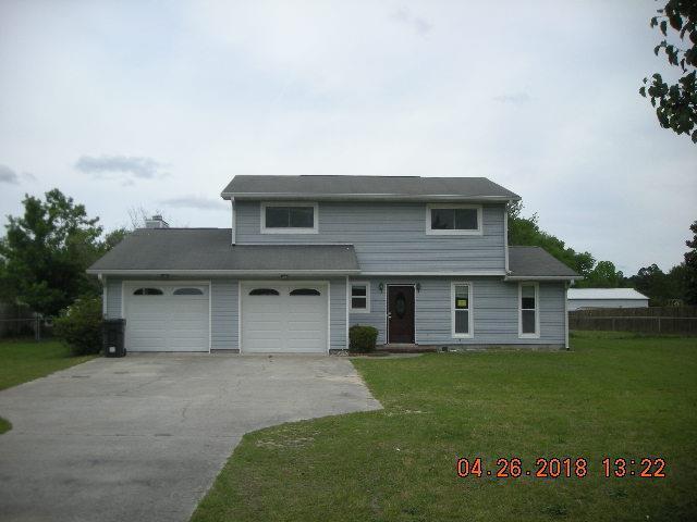 1547 Brown Road, Hephzibah, GA 30815 (MLS #427054) :: Southeastern Residential