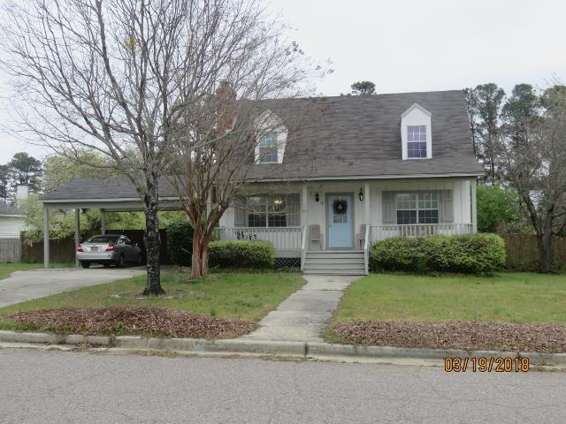 4121 Meriden Drive, Augusta, GA 30907 (MLS #427107) :: Melton Realty Partners