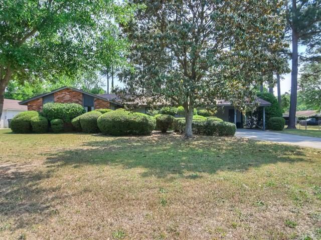 4018 S Goshen Lake Drive S, Augusta, GA 30906 (MLS #427115) :: Brandi Young Realtor®
