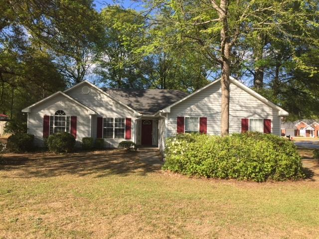 434 Old  Walnut Branch, North Augusta, SC 29841 (MLS #427116) :: Melton Realty Partners