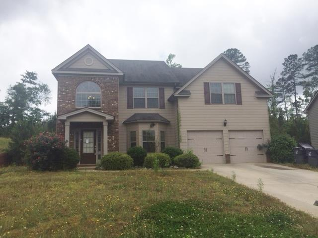 419 Ripsaw Court, Grovetown, GA 30813 (MLS #427120) :: Shannon Rollings Real Estate