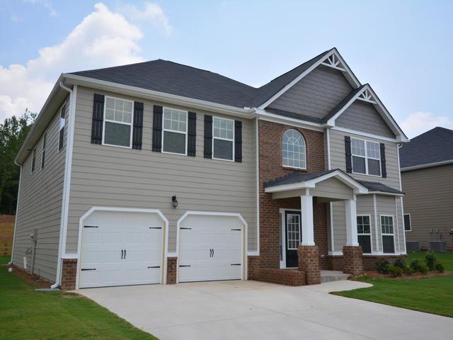 4645 Southwind Road, Evans, GA 30809 (MLS #427134) :: Melton Realty Partners