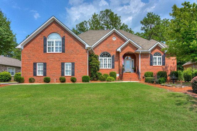 106 River Birch Drive, Aiken, SC 29803 (MLS #427202) :: Melton Realty Partners