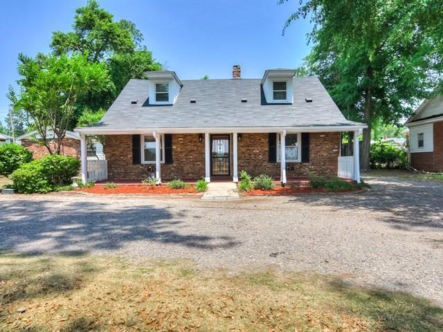 3003 Wrightsboro Road, Augusta, GA 30909 (MLS #427245) :: Shannon Rollings Real Estate