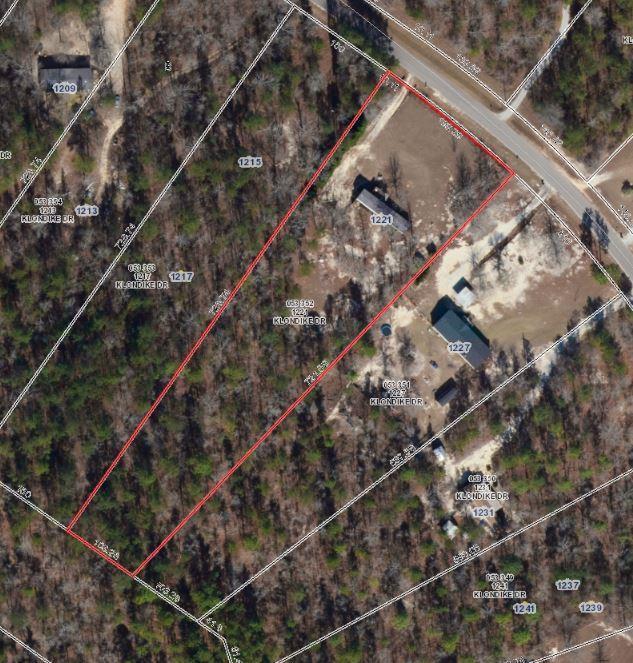 1221 Klondike Drive, Grovetown, GA 30813 (MLS #427270) :: Shannon Rollings Real Estate