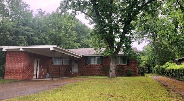 109 Rosemary Lane, North Augusta, SC 29841 (MLS #427278) :: Shannon Rollings Real Estate