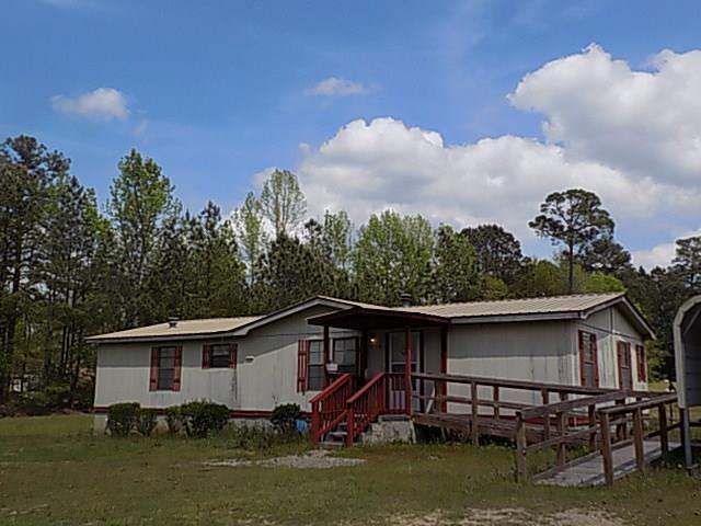 1522 Hwy 80N, Warrenton, GA 30828 (MLS #427290) :: Southeastern Residential