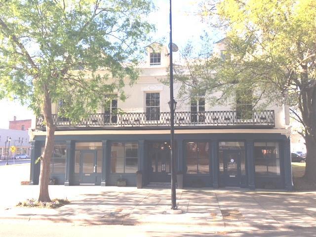 608 - B Broad Street B, Augusta, GA 30901 (MLS #427320) :: Melton Realty Partners