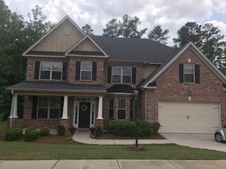 1567 Baldwin Lakes Drive, Grovetown, GA 30813 (MLS #427386) :: Brandi Young Realtor®