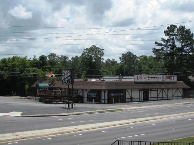 3044 Deans Bridge Road, Augusta, GA 30906 (MLS #427442) :: Southeastern Residential