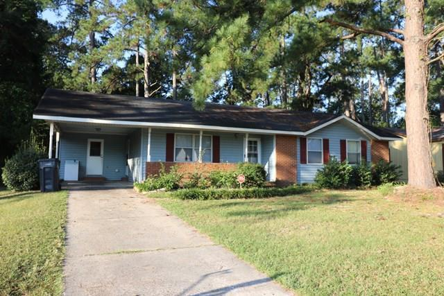 3451 Jonathan Circle, Augusta, GA 30906 (MLS #427444) :: Shannon Rollings Real Estate