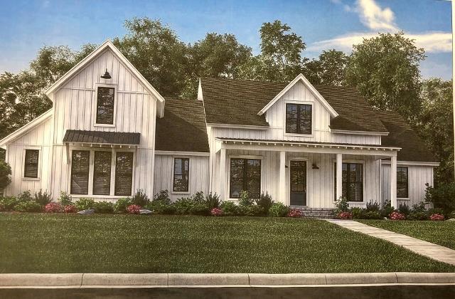 109 Mayfair Abbey Lane, Augusta, GA 30909 (MLS #427464) :: Melton Realty Partners