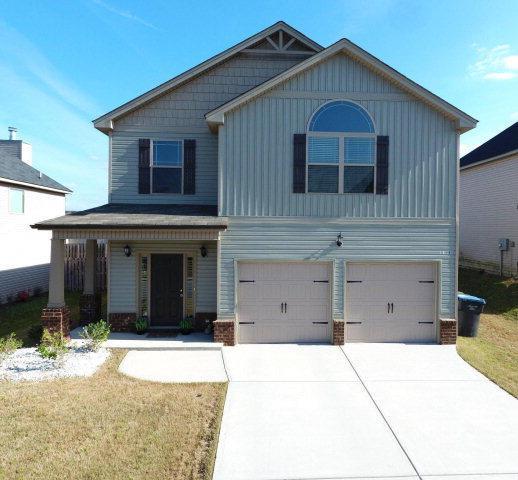 3108 Theodore Street, Augusta, GA 30909 (MLS #427527) :: Shannon Rollings Real Estate