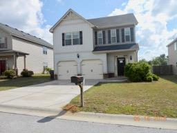 3366 Grove Landing Circle --, Grovetown, GA 30813 (MLS #427607) :: Brandi Young Realtor®
