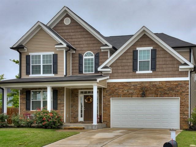 2657 Waites Drive, Grovetown, GA 30813 (MLS #427619) :: Natalie Poteete Team