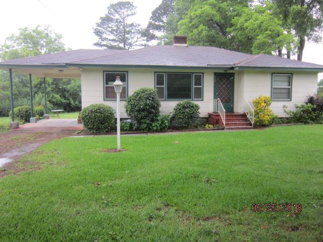 838 Berkshire Drive, Washington, GA 30673 (MLS #427636) :: Natalie Poteete Team
