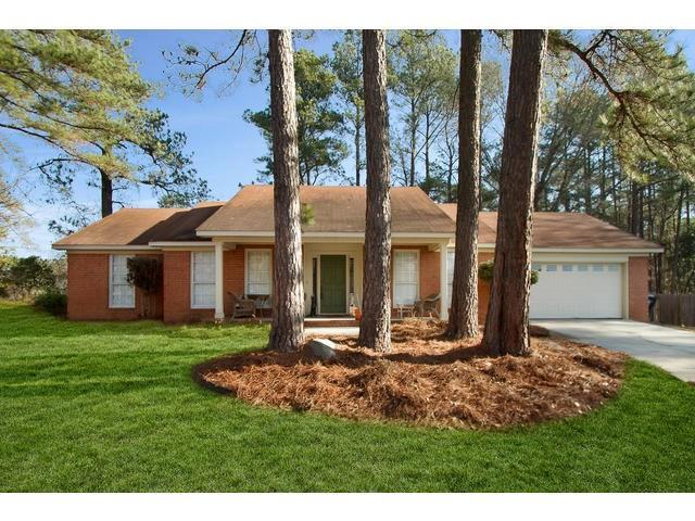 4752 High Meadow Court, Evans, GA 30809 (MLS #427642) :: Shannon Rollings Real Estate