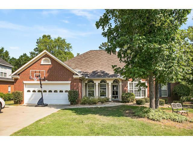 362 Barnsley Drive, Evans, GA 30809 (MLS #427651) :: Southeastern Residential