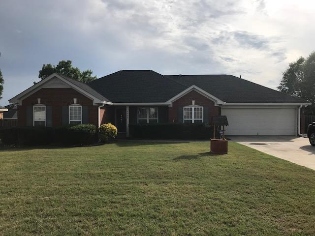 4605 Crested Butte Road, Augusta, GA 30909 (MLS #427774) :: Melton Realty Partners