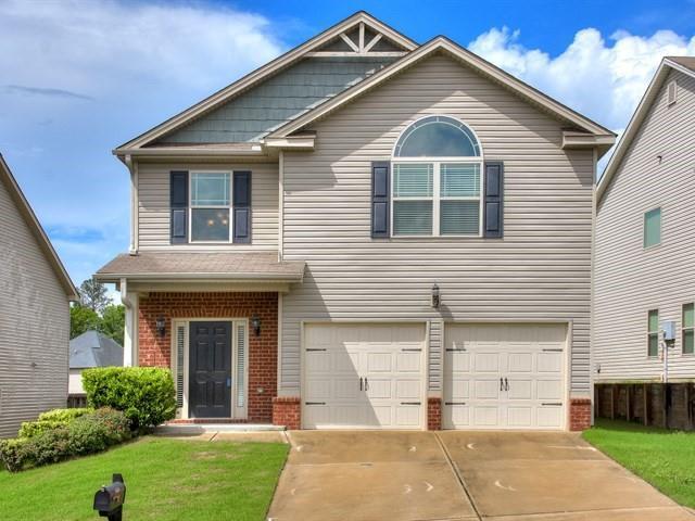 1111 Grove Landing Lane, Grovetown, GA 30813 (MLS #427787) :: Melton Realty Partners