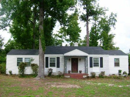 308 Magnolia Drive, Thomson, GA 30824 (MLS #427870) :: Melton Realty Partners