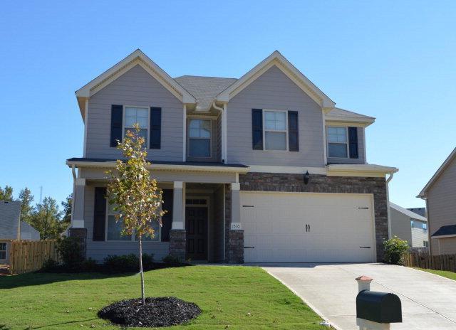 1510 Old Spruce Lane, Grovetown, GA 30813 (MLS #427892) :: Shannon Rollings Real Estate