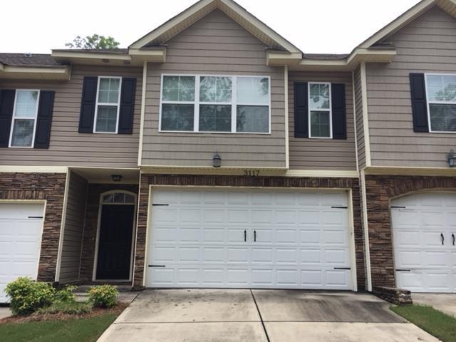 3117 Olde Brownstone Court #3117, Augusta, GA 30909 (MLS #428171) :: Shannon Rollings Real Estate