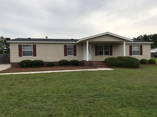 2522 Waterfront Drive, Augusta, GA 30909 (MLS #428220) :: Brandi Young Realtor®