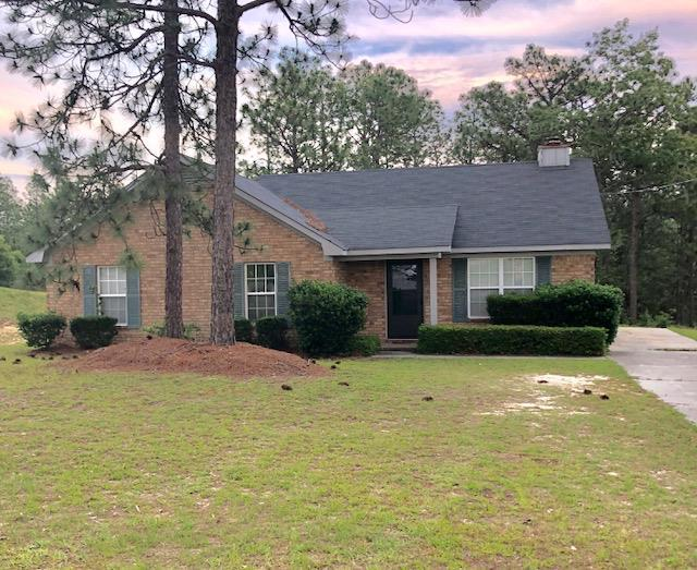 2612 Spirit Creek Road, Hephzibah, GA 30815 (MLS #428232) :: Melton Realty Partners
