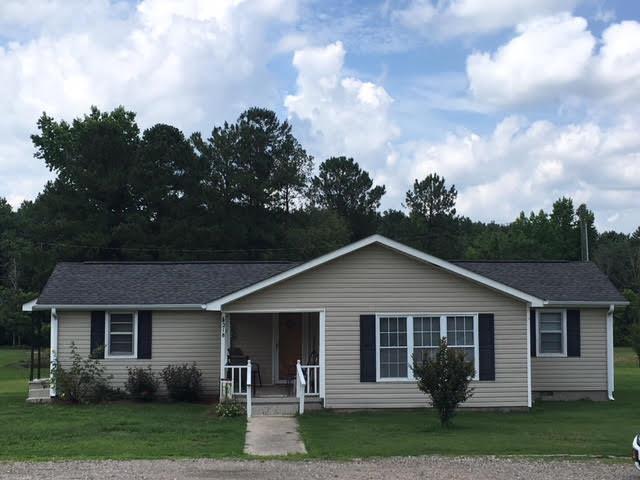218 Front Street, Warrenville, SC 29851 (MLS #428233) :: Shannon Rollings Real Estate