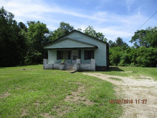 4028 Gordon Hwy, Harlem, GA 30814 (MLS #428339) :: Melton Realty Partners