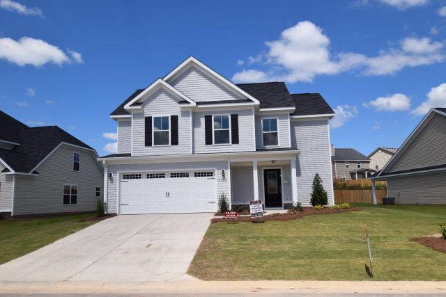 2125 Grove Landing Way, Grovetown, GA 30813 (MLS #428430) :: Melton Realty Partners