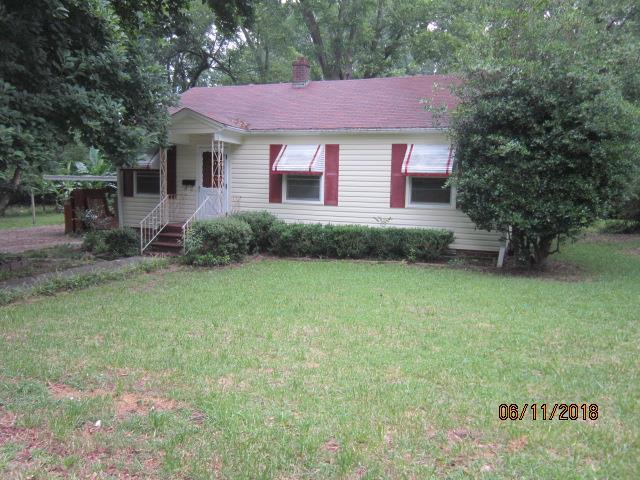 108 Wills Memorial Drive, Washington, GA 30673 (MLS #428519) :: Natalie Poteete Team
