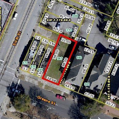 567 Greene Street, Augusta, GA 30901 (MLS #428687) :: Natalie Poteete Team