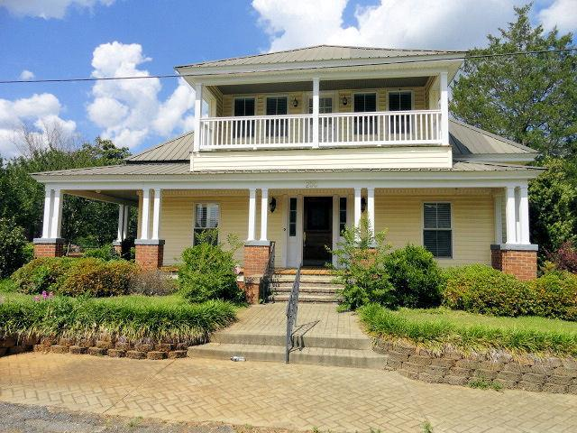 200 S Oak Street, McCormick, SC 29835 (MLS #428725) :: Melton Realty Partners