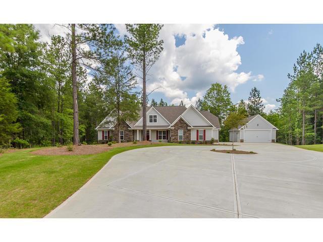 5063 Travertine Drive, Appling, GA 30802 (MLS #428741) :: Melton Realty Partners