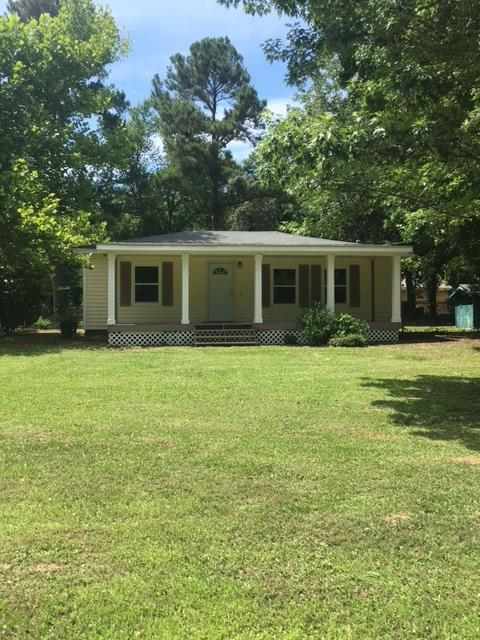 3814 Maddox Road, Augusta, GA 30909 (MLS #428754) :: Shannon Rollings Real Estate