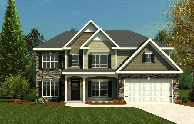 1339 Eldrick Lane, Grovetown, GA 30813 (MLS #428820) :: Shannon Rollings Real Estate
