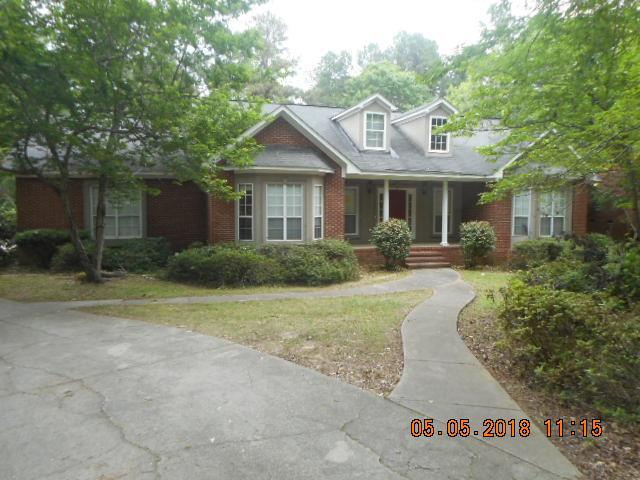 395 Sugarcreek Drive, Grovetown, GA 30813 (MLS #428835) :: Shannon Rollings Real Estate