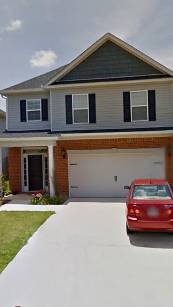 1102 Grove Landing Lane, Grovetown, GA 30813 (MLS #428860) :: Melton Realty Partners